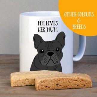 Mugs For Dog Lovers