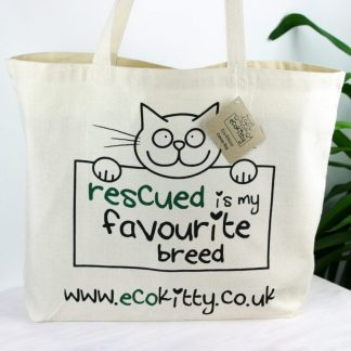 Shopping Bags For Cat Lovers