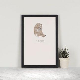 Fine Art Prints For Dog Lovers